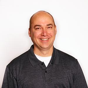 Brian Kaski, owner of Cascade Fence & Deck
