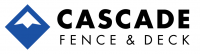 Cascade Fence & Deck logo